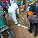 Tukang Selep Tewas Tenggelam di Blitar Ternyata Warga Kediri, Ini Identitasnya