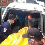 Wanita Tukang Pijat di Mojokerto Tewas Bersimbah Darah