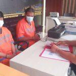 Motor Hilang di Tempat Kos Sidoarjo, Polisi Bekuk Pencuri dan Penadah