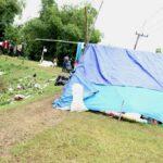 Banjir di Bandarkedungmulyo Jombang, Pengungsi di Tanggul Sungai Kekurangan Air Bersih