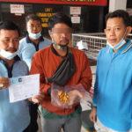 Penyelundupan Narkoba Dalam Pepes Ikan di Rutan Medaeng Digagalkan
