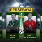 Jelang Piala Menpora 2021, Persebaya Lepas 4 Pemain