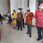 Plt Wali Kota Surabaya Tanggapi Protes Pendirian RS Covid-19: Jika Ada Penolakan, Kami Tidak Akan Buka