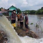 Dua Hari Sejumlah Jalan Protokol dan Permukiman di Sidoarjo Terendam Banjir