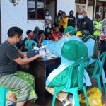 Razia Rumah Kos di Blitar, 2 Penghuni Reaktif Rapid Test