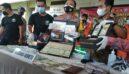 Polresta Banyuwangi Gulung Sindikat Uang Asing Palsu Rp 2,8 Triliun