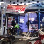 Densus Tangkap Terduga Teroris di Medokan Sawah Surabaya saat Hendak Jumatan