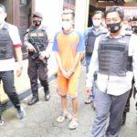 Kejar Jaringan Besar Jombang, Polisi Konfrontir Keluarga Bandar Sabu-sabu dan Penghuni Lapas
