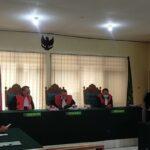 Perkara Sabu 5,3 Kg di Sidoarjo, Eks Wasit Liga 2 dan Sopirnya Divonis Penjara 20 Tahun