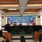 Khitan Massal dan Santunan Anak Yatim Tutup Rangkaian Kegiatan HUT KFM Jombang