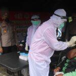 PPKM Berbasis Mikro, Polres Blitar Optimalkan Kampung Tangguh