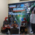 Talk Show tentang Retinopati Diabetikum Bersama Poli Mata RSUD Jombang
