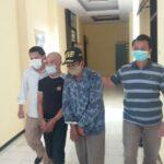 Bobol Sekolah SDN 2 Pesanggrahan, Residivis Kambuhan di Situbondo Ditangkap