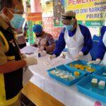 Ratusan Polisi Jombang Dites Urine Mendadak, Pakai Narkoba Siap-Siap Dipecat