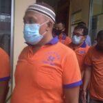 Ungkap Jaringan Narkoba Asal Madura, Polisi Tangkap Lima Pengedar Sabu-sabu di Jember