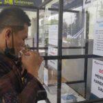 Tes GeNose Covid-19 Mulai Diberlakukan di Stasiun Jember, 3 Calon Penumpang Positif