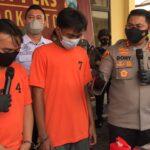 Polres Mojokerto Bongkar Jaringan Penjual Obat Aborsi, 2.292 Pil Aborsi Disita