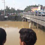 Warga Sumenep Dikabarkan Hilang di Sungai Dam Jepun Lenteng Saat Mancing