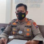 Polda Jatim Memperketat Penjagaan Instansi Polisi dan Gereja di Surabaya dan Malang