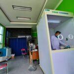 Tes Swab PCR di Labkesda Mojokerto, Diduga Jadi Ajang Korupsi