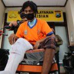 Gagal Curi Honda CBR 150 di Surabaya, Satu Bandit Ditembak Dua Kabur
