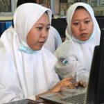 Kisah Unik Si Kembar Asal Mojokerto, Lolos di PTN dan Jurusan yang Sama