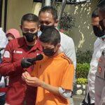 Sabu-sabu dalam Tahu, Bandar: Dua Kali Selundupkan ke Lapas Mojokerto