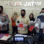 Selain di VIP Room Next KTV Kota Blitar, Tamu dan LC Juga Mesum di Hotel Patria Palace