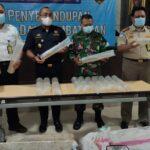 Petugas Bea Cukai Juanda Gagalkan Penyelundupan Benih Lobster Senilai Rp 2,9 M