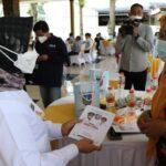 Pemkab Jombang Dorong UMKM untuk Naik Kelas