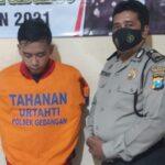 Curi Trail di Sidoarjo, Warga Surabaya Diringkus Polisi yang Sedang Ngopi
