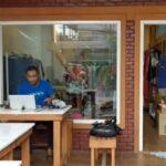 Komunitas Debu Langit Buka Gerai Baju di Sidoarjo bagi Kaum Duafa