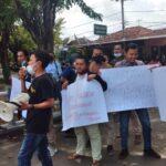 Komunitas Jurnalis Sumenep Kecam Aksi Premanisme Terhadap Koresponden Tempo di Surabaya