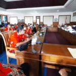 Puluhan Kades di Tulungagung Sambat DPRD Soal Kenaikan PBB dan NJOP