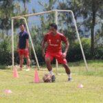 Dodi Alekvan Djin Absen Perkuat Madura United di Piala Menpora