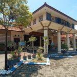 Kunjungan DPRD Kabupatan Malang ke DPRD Kota Probolinggo hanya Ditemui Setwan