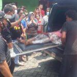 Pemuda di Semampir Surabaya Ditemukan Tewas Penuh Luka Tusuk