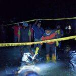Tercebur Sungai Saat Mancing, Warga Blitar Tewas Terseret Arus
