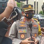 Polisi Tetap Proses Hukum Meski Pembawa Ara Masih Keluarga Sendiri