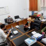 Camat Mangkir, Hearing Indikasi Penyimpangan Penjaringan Perangkat di Situbondo Tak Maksimal