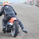 Antisipasi Balap Liar, Polisi di Jember Pilih Sambangi Tempat Nongkrong 'Anak Motor'