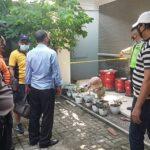 Janda di Mojokerto Tewas Setelah Terjatuh dari Atap