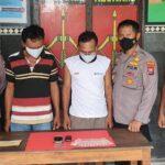 Judi Togel Online, 2 Pria di Jombang Dibekuk, Digerebek Usai Tarik Rp 2 Juta