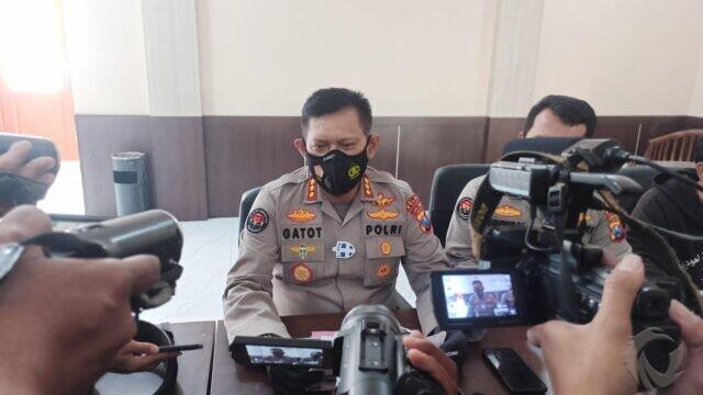 Lima Hari PPKM Ke-3 di Jatim, Total Denda Terkumpul Rp 323 Juta Lebih