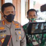 Buntut Salah Gerebek, Kasatresnarkoba Polresta Malang Dimutasi