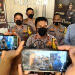 Kapolda Jatim: Saya Bentuk Tim Khusus dan Sudah Memeriksa Beberapa Saksi