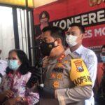 Tujuh Tersangka Kasus Kerumunan Saat Demo di PT SAI Mojokerto Tak Ditahan
