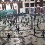 6 Orang yang Diamankan Saat Ricuh Konggres HMI di Surabaya Masih Diperiksa