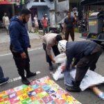 Diseruduk Dump Truck, Siswi di Blitar Ini Meninggal Seketika