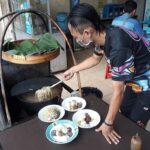 Lontong Balap Pak Gendut, Kuliner Legendaris Dekat Stasiun Gubeng Surabaya